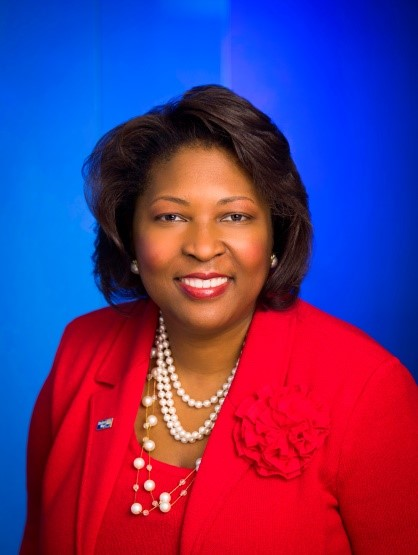 Rosie Allen-Herring. Photo courtesy of United Way of the National Capital Area.
